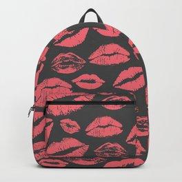 Lips 10 Backpack