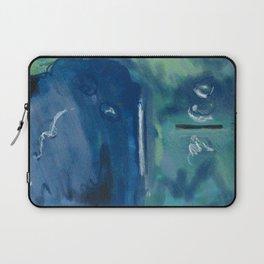 Murky Depths Laptop Sleeve
