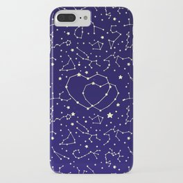 Star Lovers iPhone Case