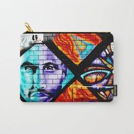 Laneway Stare Carry-All Pouch