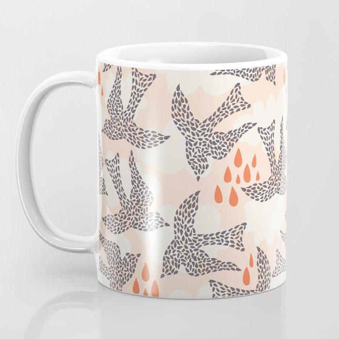 fly by day Coffee Mug