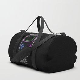 Retro Gamer Duffle Bag