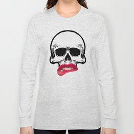 nr. 1 Long Sleeve T-shirt