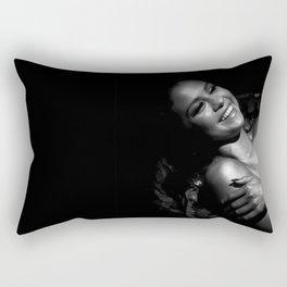 Sel #3 Rectangular Pillow