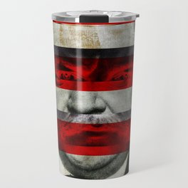 the truth is dead · don´t be evil Travel Mug