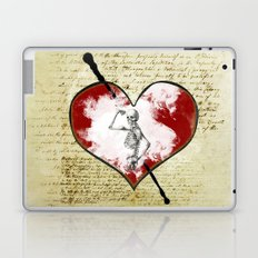Heart #2 Laptop & iPad Skin