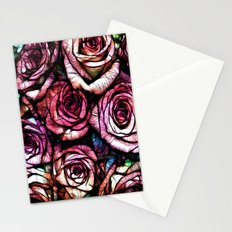 :: Rose Colored :: Stationery Cards