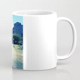 Chicago (outside Lincoln Park Zoo) Coffee Mug