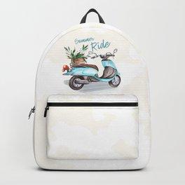 Summer rideSummer rideSummer ride Backpack