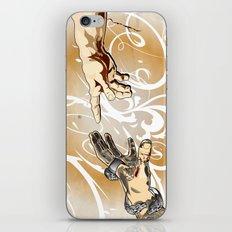 The Kreation  iPhone & iPod Skin