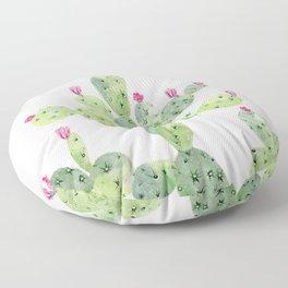 Cactus I Floor Pillow