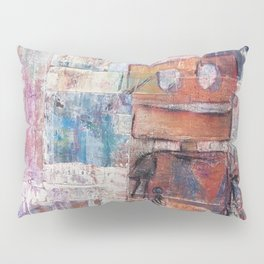 Special Parts: Dominick Pillow Sham