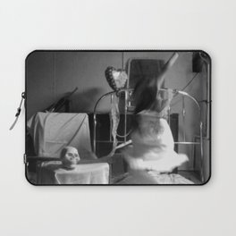 insomnia 01 Laptop Sleeve