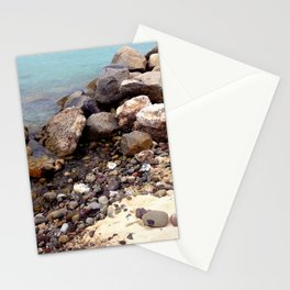 Rock Island Stationery Cards