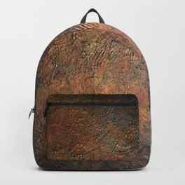 Elements of Copper Backpack