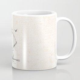 Let it ship Coffee Mug