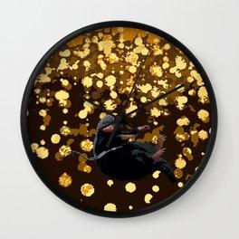 Niffler Wall Clock