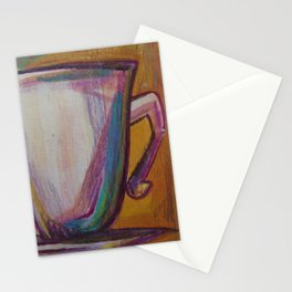 Little Coffee Breaks | Coffee Cup Stationery Cards