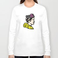 jesse pinkman Long Sleeve T-shirts featuring Pinkman by MSTRMIND