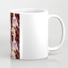 Tessellated Lady G Mug