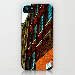 Last Stand of Mirro iPhone Case