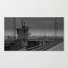 Midway Canvas Print