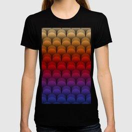 The Barrel (Multi-colored) T-shirt
