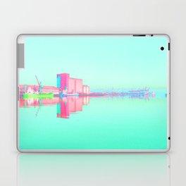 Neon Port Laptop & iPad Skin