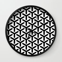 T-time Wall Clock