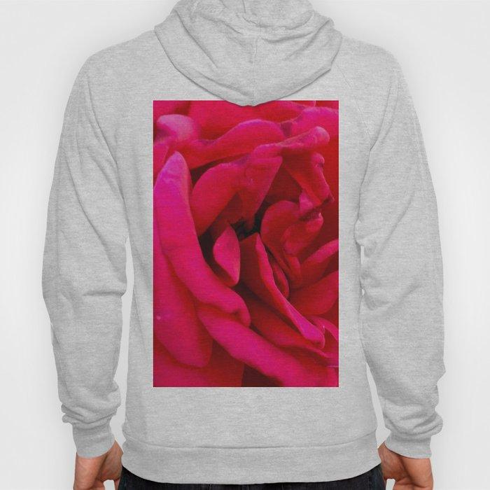 Rose Supernova Hoody