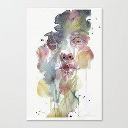 Garden VI Canvas Print