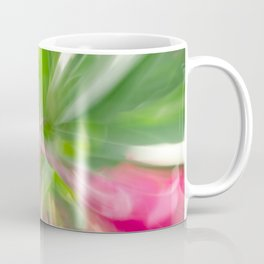 Follow the Leaf Coffee Mug