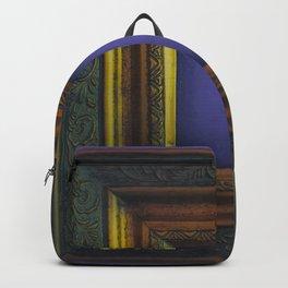 Framed Wall 2 Backpack