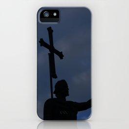 Pelayo iPhone Case