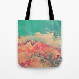 PALMMN Tote Bag