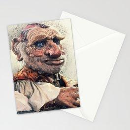 Hoggle - Labyrinth Stationery Cards