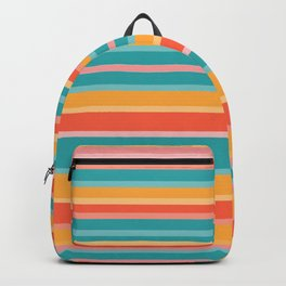 Full of colors Backpack