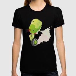 CM-RO11lN T-shirt
