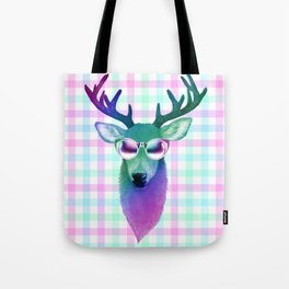 Pastel Summer Tote Bag