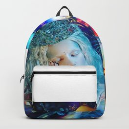 Cosmic Doll Backpack
