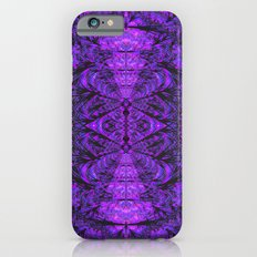 Violet Void Slim Case iPhone 6s