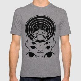 face hijacker T-shirt