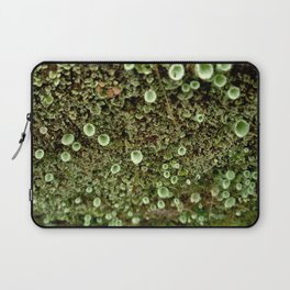 Moss Party Laptop Sleeve
