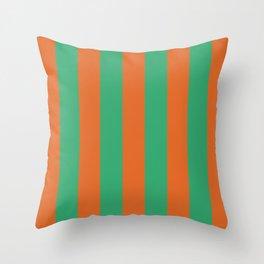 Ms Joke Throw Pillow