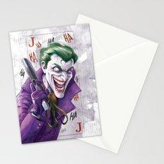 Joker NYCC 2015 Stationery Cards
