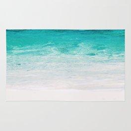 Shades of the Ocean Rug