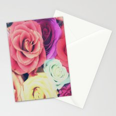 RoseLove Stationery Cards