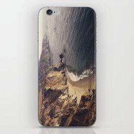 Cliffs of Big Sur iPhone Skin