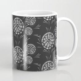 Fancy Puffballs Coffee Mug