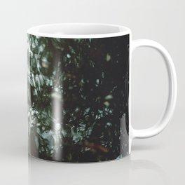 Water leaves Coffee Mug
